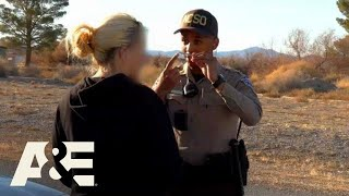 Live PD: What Are You Guys On? (Season 4)   A&E