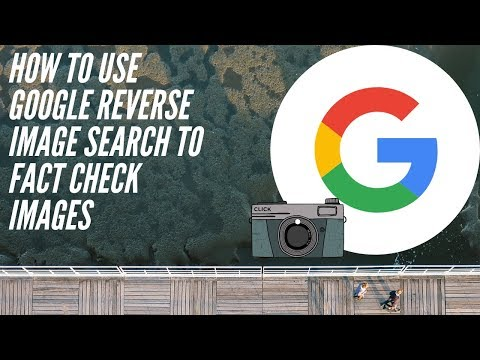 How To : Do A Reverse Image Search On Google