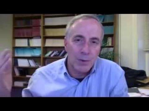 Professor Laurence Kotlikoff Amerika is Bankrupt