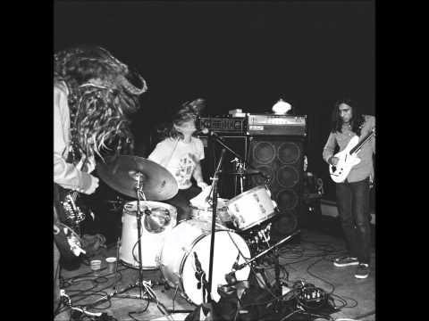 FUZZ - Live In San Francisco (FULL ALBUM)