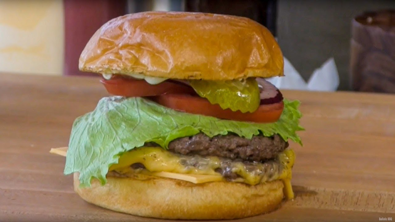 wendy s double cheeseburger copycat recipe youtube