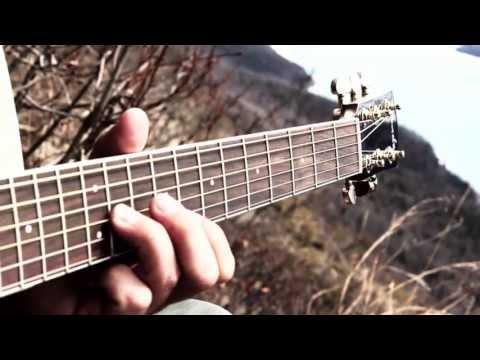Samuel Alba - Saliste del Aire (VIDEO OFICIAL)