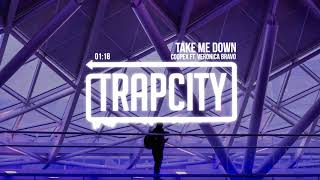 Coopex - Take Me Down (ft. Veronica Bravo)