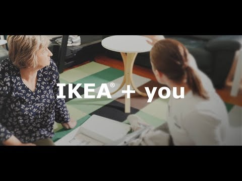 How to create a family-focused everyday room IKEA + YOU | IKEA Australia
