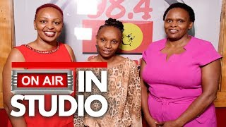 Bring Back Our Childhood: Stopping FGM and Childhood Marriage - Part 2