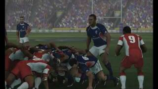 Rugby Challenge 06