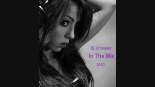 Dj Jimaister In The Mix 2010-part3