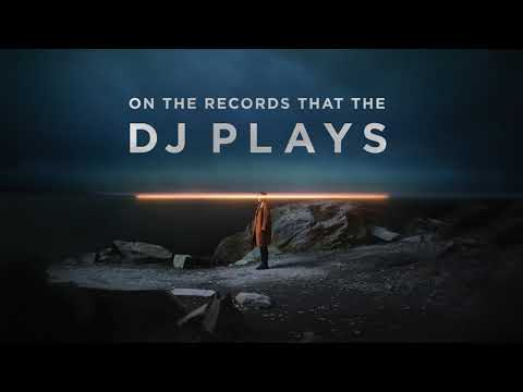 ODESZA - Across The Room (feat. Leon Bridges)