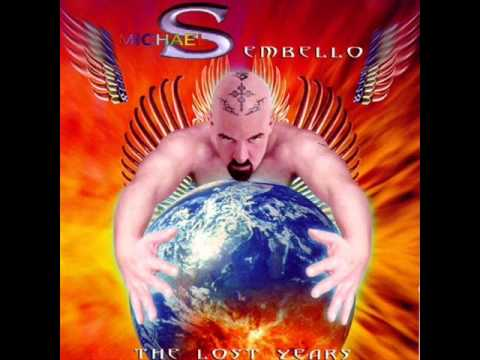 Michael Sembello - The Lost Years - Burn It Up (Bonus)