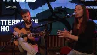 VIRUS 28 maart 2013: Edsart Udo de Haes - Un Palmo de Tierra