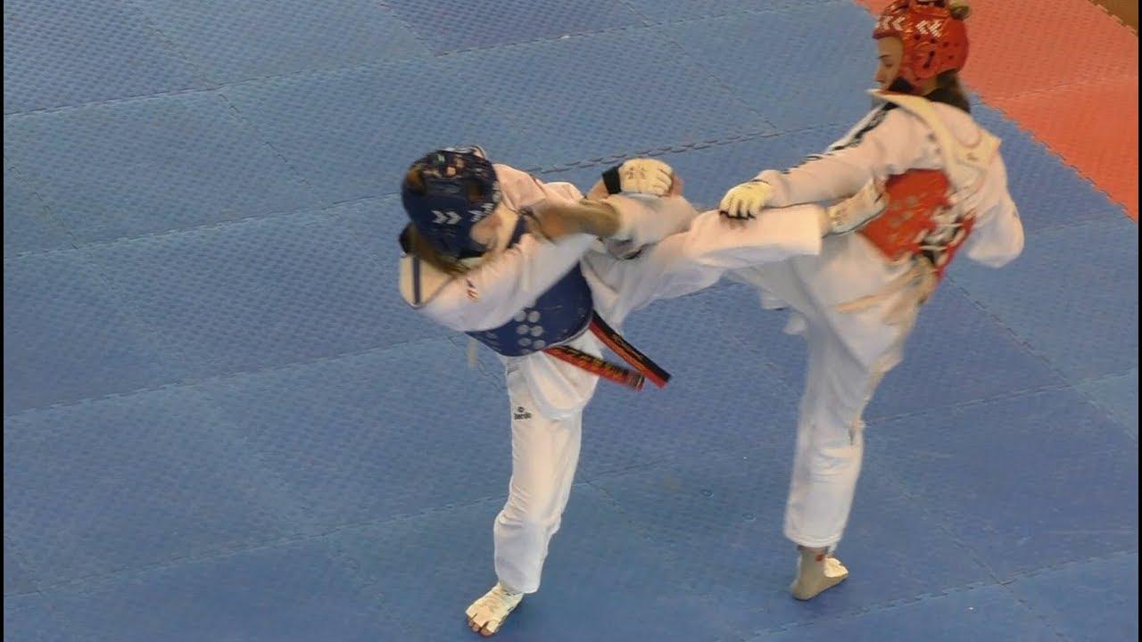 taekwondo тхэквондо соревнования - Челябинск 2019