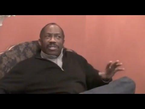 Alvin Queen Interview