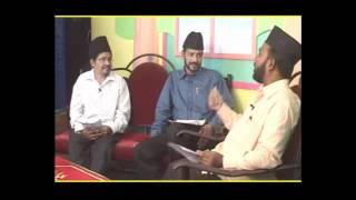 (Malayalam) khatme Nabuwath (Part 3/6) (Ahmadiyya)