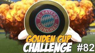GOUDEN CUP CHALLENGE # 82 - BESTE PACK TOT NU TOE!