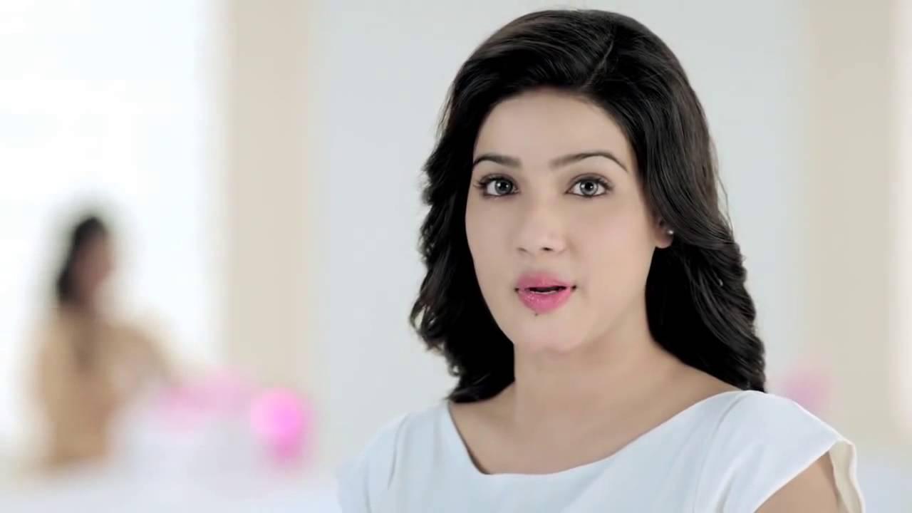 Mahiya Mahi Fair & Lovely TVC 2014