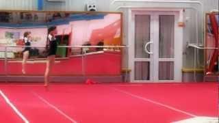 Вольное. Спортивная гимнастика.ДЮСШ №1 г.Бобруйск