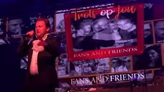 """Wesly Bronkhorst, Trots op Jou """"Fans & Friends"""" 02-11-2018"""