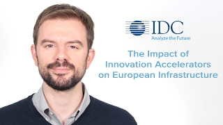 Giorgio Nebuloni on the Impact of Innovation Accelerators on Infrastructure
