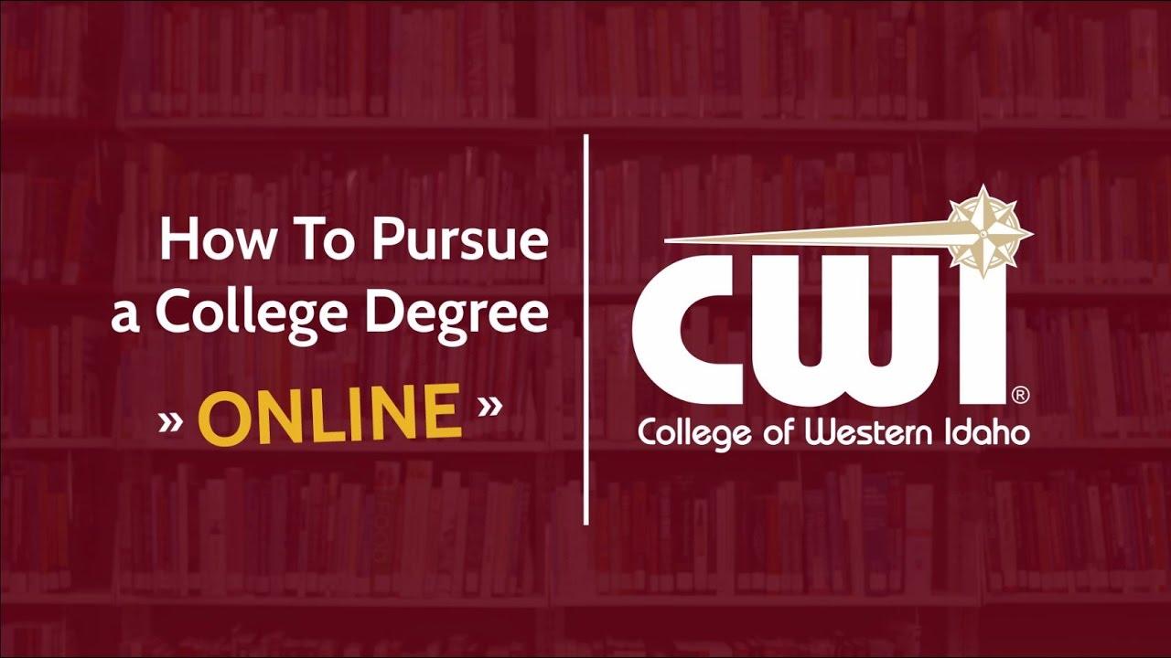 CWI Online   CWI