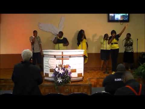 Spirit Life Praise & Worship Team