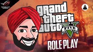 AAJ SAARE PLANS EXECUTE HONGE   GTA 5 LEGACY ROLEPLAY INDIA   ROLEPLAY in HINDI   Sponsor @ Rs.59