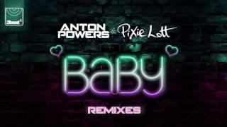 Anton Powers & Pixie Lott - Baby (Extended Mix)