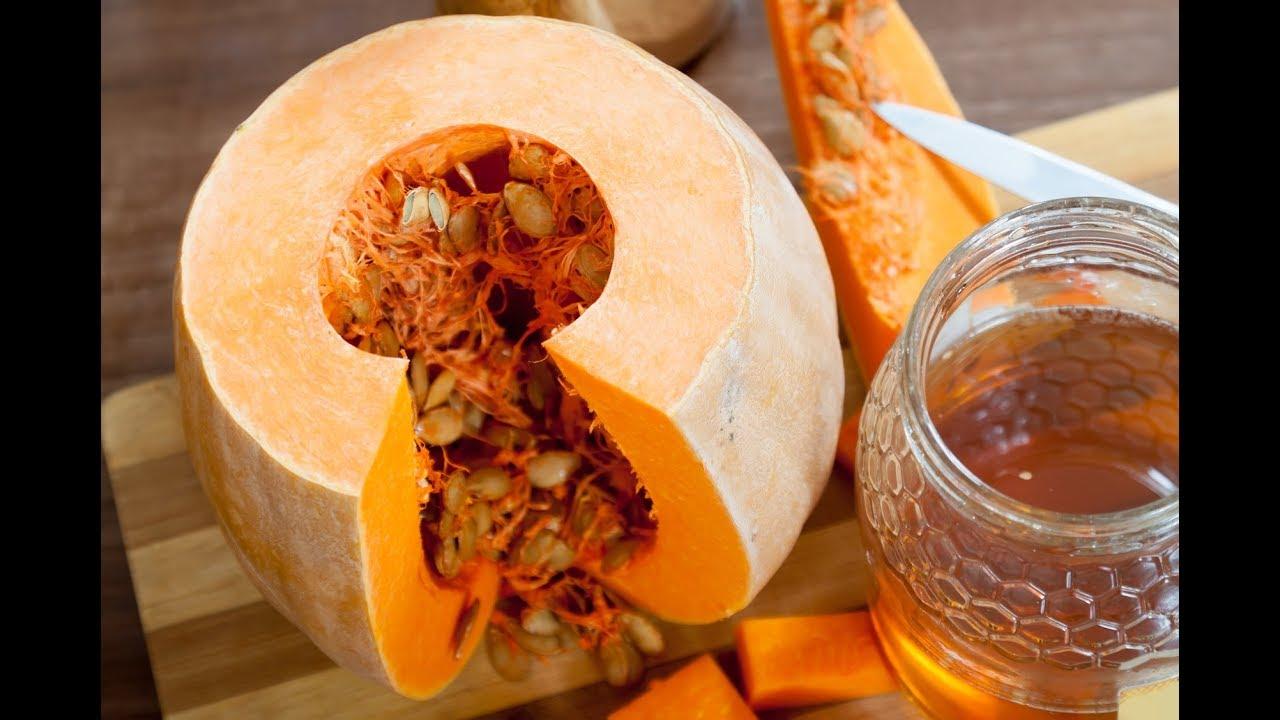 Как сделать тыквенный мед в домашних условиях фото 26