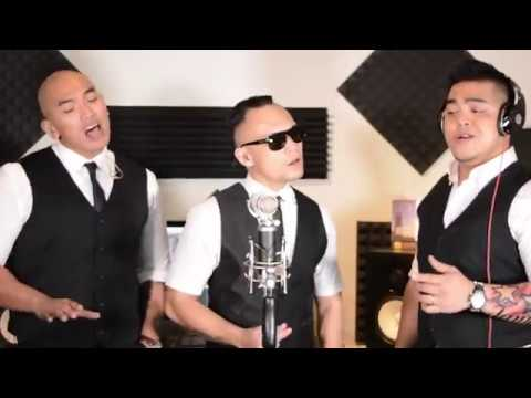In The Stone - Earth Wind and Fire (H2O Band Official Cover)