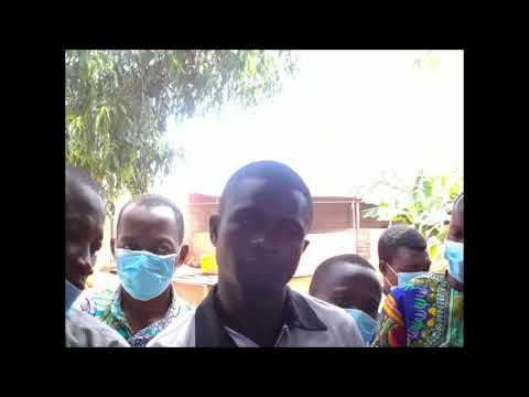 Profitable Pig Framing Training Togo    Practical 2