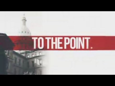 To The Point: No-fault auto insurance reform