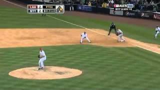 2009/10/17 CG: Angels @ Yankees
