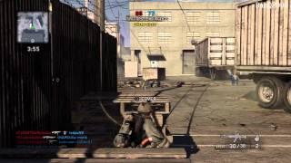 SOCOM 4 Multiplayer HD Gameplay Part 1   DanQ8000