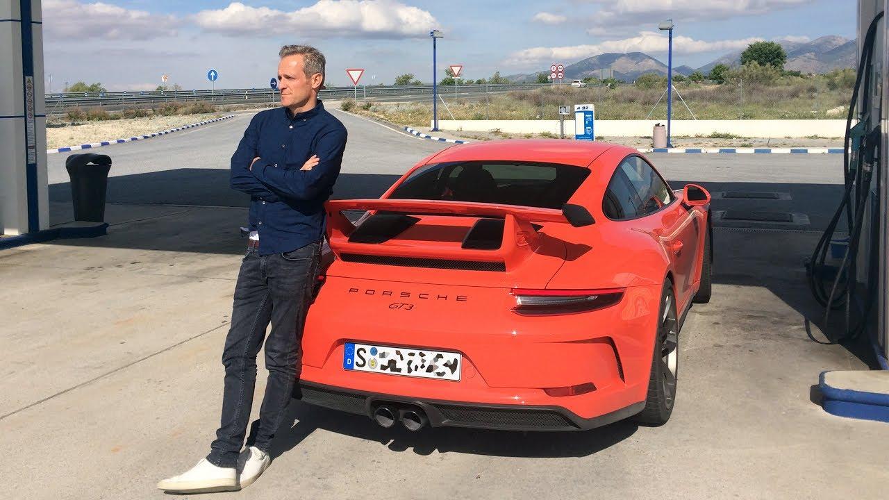 Trailer: Porsche GT3 und Det verkauft Fiat 500 - GRIP - Folge 405