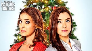 A CHRISTMAS SWITCH Trailer NEW (2018) - Jackie Seiden Comedy Movie