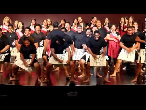 2013 Salt Lake Utah Tongan Stake 20th Anniversary Celebration
