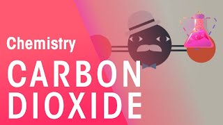 Covalent Bonding in Carbon Dioxide   Chemistry for All   FuseSchool