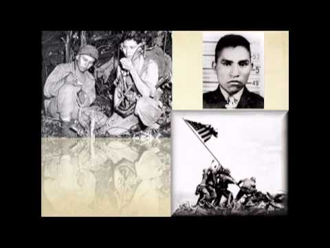 Mohawks in Normandy: Native American Imagery and Service in the Second World War