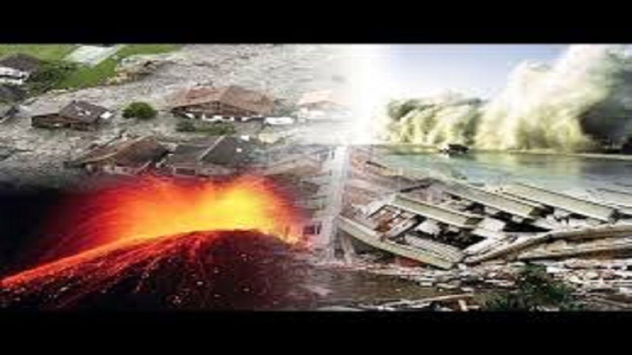 Natural Disasters Images Hd