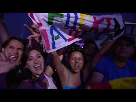Armin Van Buuren  - Psy Or Die vs No Money (Tomorrowland Belgium 2016)
