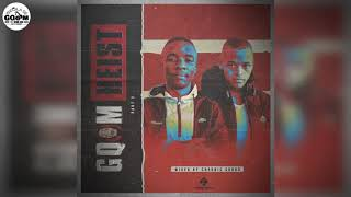 Gqom Heist Part 3 Mixed By Chronic Sound