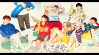 04. サヨナラを繰り返して - BTOB 비투비 (Japanese Album)