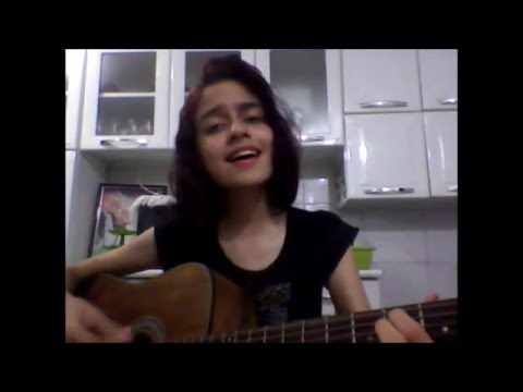 Anywhere - Evanescence // Acoustic Cover