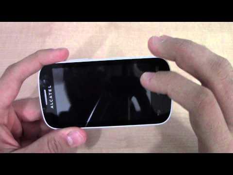 Alcatel One Touch Pop C3 videoreview da TechZilla.it
