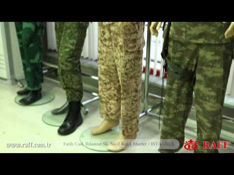 Military Ceremonial Uniform - Military Clothing - Camouflage  army - Ceremony Military Clothes -