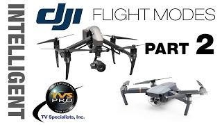 DJI NEW Intelligent Flight Modes: FULL INSTRUCTION Tutorial