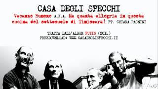 Casa Degli Specchi feat. Chiara Ragnini -