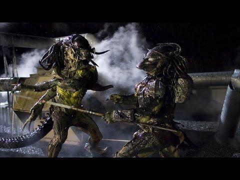 Avpr Aliens Vs Predator Requiem 2007 Trailer