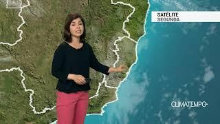 Previsão Grande Vitória – Mais instabilidade e chuva