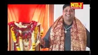 haryanvi balaji bhajan anand ki varsha ho rahi baba tere satsang mein by narendra kaushik