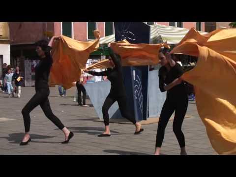 Trailer La danza